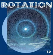 Rotation by Lawrence Russell